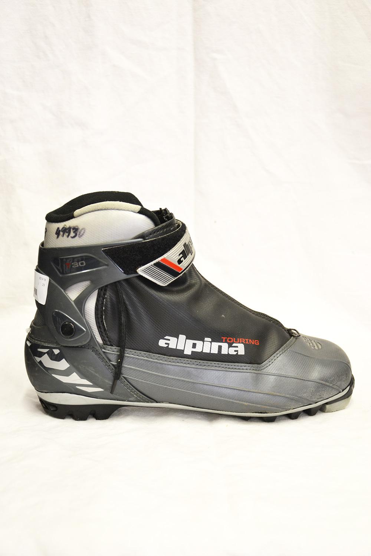 14d52860720 Bazar - Běžecké boty Alpina - velikost 29 - Ski a Bike Centrum Radotín