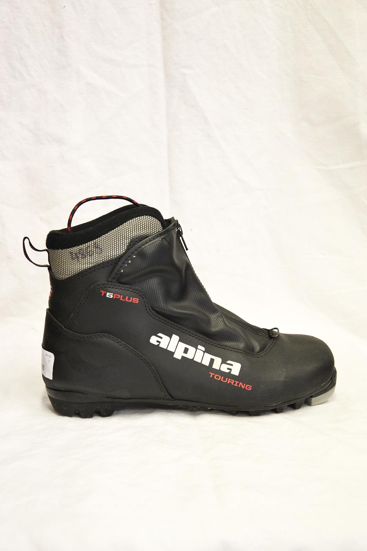 b152f1fc9c1 Bazar - Běžecké boty Alpina - velikost 27 27