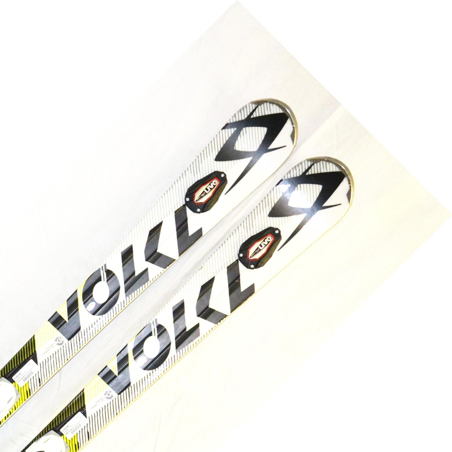 Bazar - Lyže Völkl Racetiger SC UVO wht 16/17+ XMotion 12.0TCX - délka 165 165