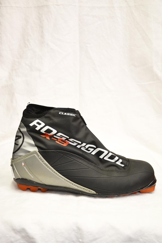 Bazar - Běžecké boty Rossignol - velikost 29,5 29,5