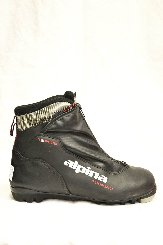 Bazar - Běžecké boty Alpina - velikost 25 25