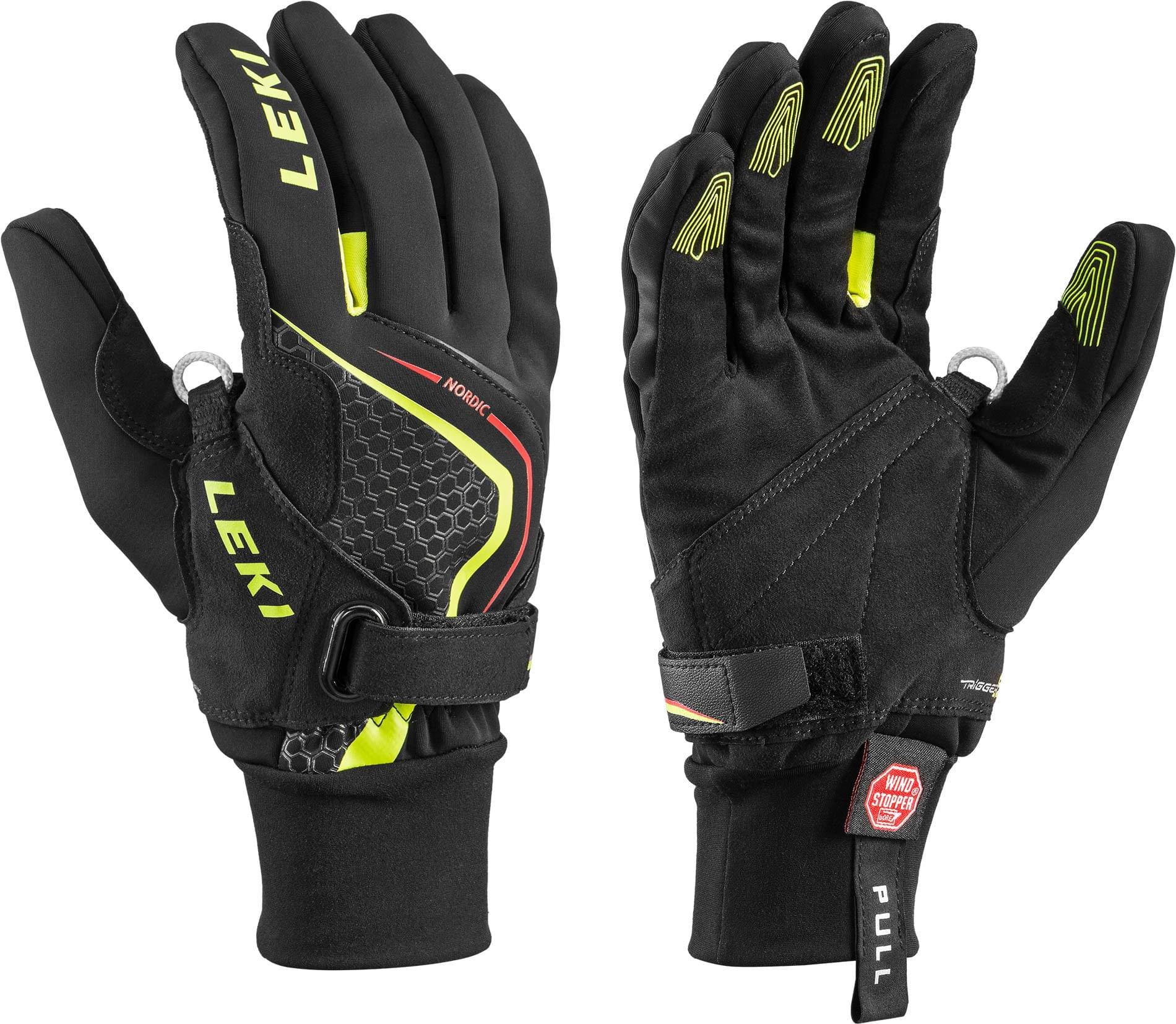 Jak vybrat rukavice na běžky - Ski a Bike Centrum Radotín 0b5019d9bc