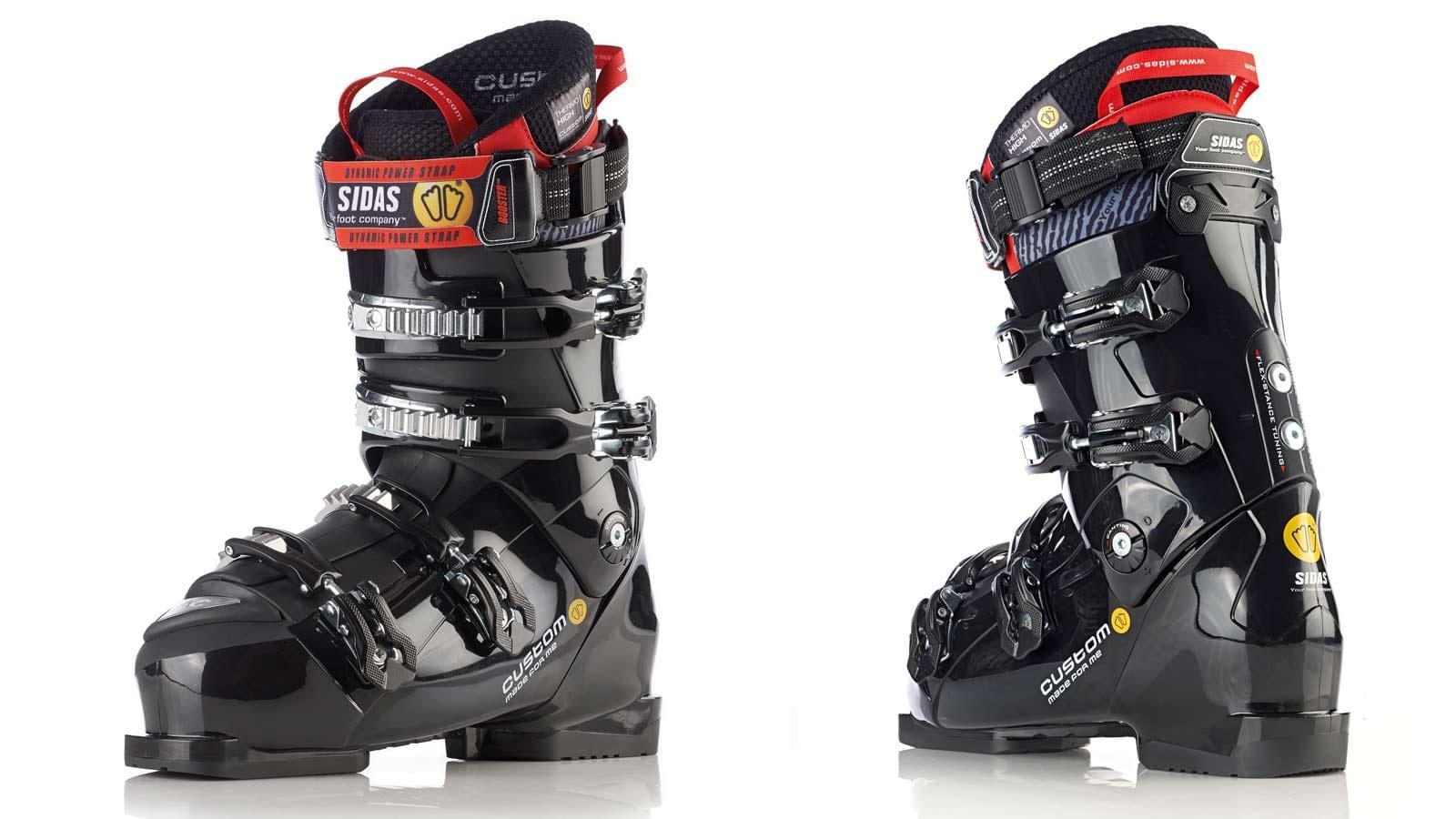 fa01fe01911 To vše v případě lyžařských bot na míru odpadá. Sice musíte počítat s  poněkud vyšší počáteční investicí