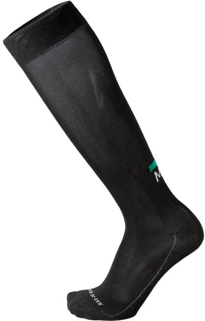 Lyžařské ponožky Mico Extralight Weight X-Race Ski Socks - nero ... 1f1f3adda3