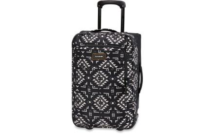 8388c1f59a1 Cestovní kufr Dakine Carry On Roller 42L - silverton onyx