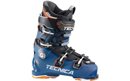 Lyžařské boty Tecnica TEN.2 120 HVL - dk process blue 578f8ee3a3