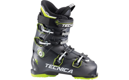 Lyžařské boty Tecnica TEN.2 80 HV - anthracite 56e39ad618