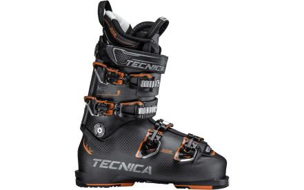 Závodní lyžařské boty - Ski a Bike Centrum Radotín 5a479e9bc6