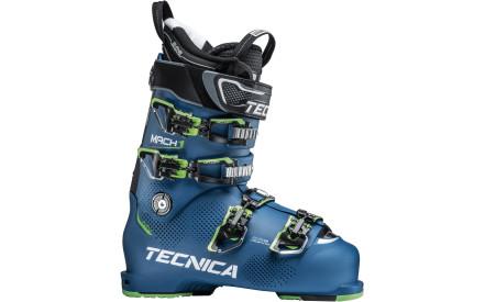 Lyžařské boty Tecnica Mach1 120 MV - dark process blue 99bcf31479