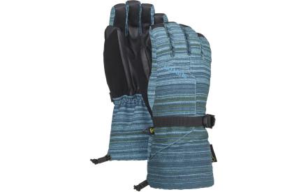 Dětské lyžařské rukavice Burton Youth GORE-TEX Glove Tahoe Sunset Stripe 094692e5e2