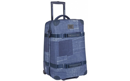 24532391a2b81 Kufr na kolečkách Burton Wheelie Cargo Indohobo Print
