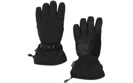 957b3de3b8f Pánské lyžařské rukavice Spyder Overweb Gtx Ski Glove - blk blk