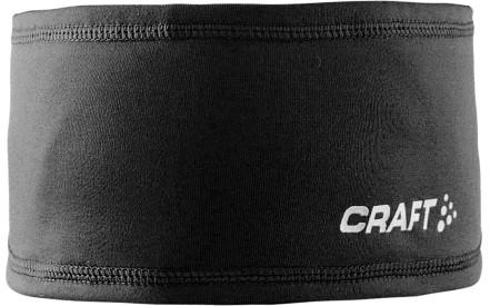 Čelenka Craft Thermal - černá 4b1a93aede