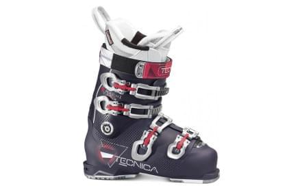 Dámské lyžařské boty Tecnica MACH1 105 W MV – purple black b0b64dcb1e