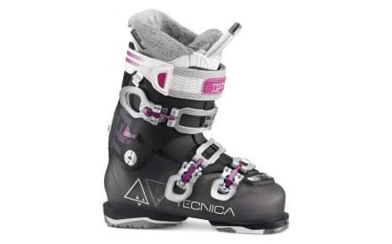 8ab4ee12ba4 Dámské lyžařské boty Tecnica TEN.2 95 W C.A. - black