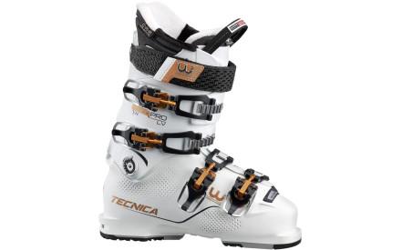 964feb02e72 Dámské lyžařské boty Tecnica Mach1 PRO W LV - white