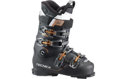 5e74d8378f0 Dámské lyžařské boty Tecnica Mach1 95 W MV HEAT - black