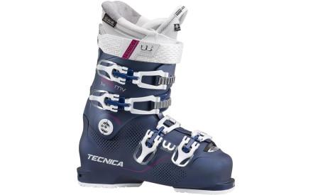 fbdc7381613 Dámské lyžařské boty Tecnica Mach1 95 W MV - night blue