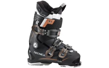 8238c096de9 Dámské lyžařské boty Tecnica TEN.2 85 W C.A. HEAT - black