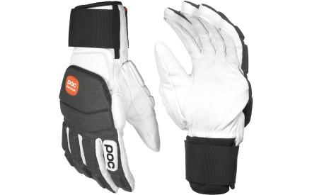 50a21b88856 Lyžařské rukavice POC Super Palm Comp - hydrogen white