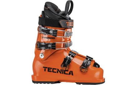 0a4b4e0d163 Dětské lyžařské boty Tecnica Firebird 70 - ultra orange