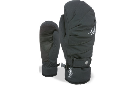 80669c7990e Dámské lyžařské palčáky Level Ultralite W Mitt - Black