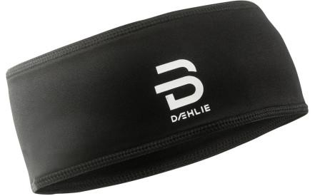 Běžkařská čelenka Bjorn Daehlie Headband Polyknit - 99900 f074b1634c