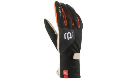 09fef103f7e Běžkařské rukavice Bjorn Daehlie Glove Raw Fast - Black