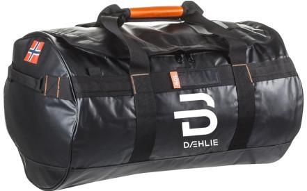1127430df6fa6 Cestovní taška Bjorn Daehlie Bag Duffle 50L - Black