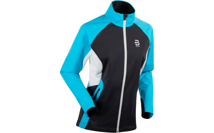 1b32279a8ce Dámská běžkařská bunda Bjorn Daehlie Jacket Cavalese Wmn - 24700