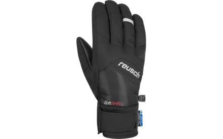 Lyžařské rukavice Reusch - Ski a Bike Centrum Radotín 399697ccb6