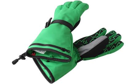 Lyžařské rukavice - Ski a Bike Centrum Radotín c77e9f526b