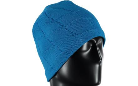 869d4bfe4b1 Pánská lyžařská čepice Spyder Nebula - electric blue