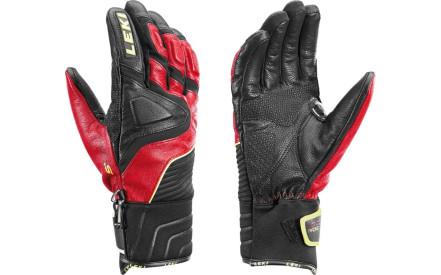 468c559b309 Lyžařské rukavice Leki - Ski a Bike Centrum Radotín