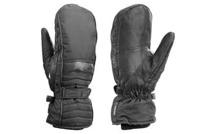 235d220b538 Dámské lyžařské palčáky Leki Corvara S GTX Lady Mitten – black