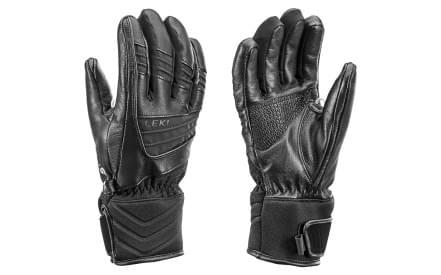 Dámské lyžařské rukavice Leki Griffin S Lady black 0127e2212e