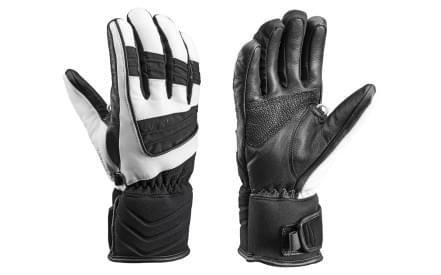 Dámské lyžařské rukavice Leki Griffin S Lady white-black c5f5c04b8c