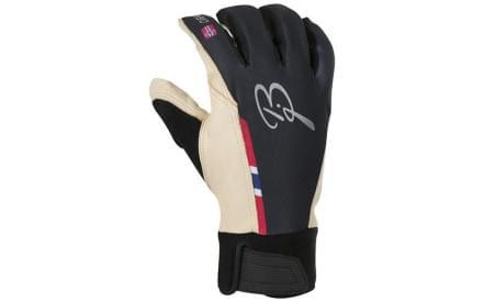 1e97d1f7cf5 Zimní rukavice Bjorn Daehlie Race - black