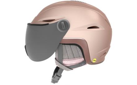 Dámské lyžařské helmy GIRO - Ski a Bike Centrum Radotín 289603ca9f0