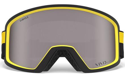 Lyžařské brýle Giro Blok Black Yellow Throwback Vivid Onyx 20431c601da