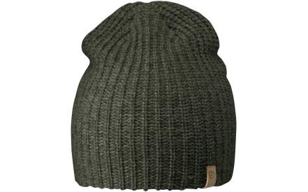 Čepice Fjällräven Övik Melange Beanie - Mountain Grey fd19f1c634
