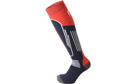 b8f6531fcad Dětské lyžařské ponožky Mico Heavy Weight Superthermo Primaloft Kids Ski  Socks - blu