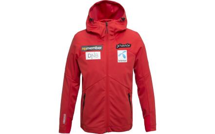 Lyžařská softshellová bunda Phenix Norway Alpine Team Soft Shell Jacket -  RD1 ead60c364b