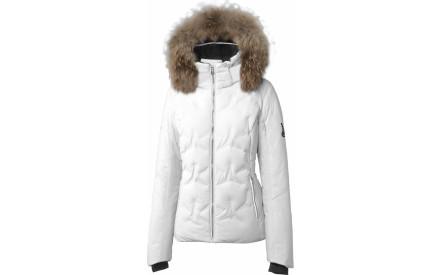 Dámská membránová lyžařská bunda Phenix Rose Down Jacket - OW 5fb811be22a
