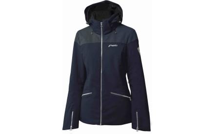 Dámská membránová lyžařská bunda Phenix Virgin Snow Jacket - IN 3b29aaf28a8