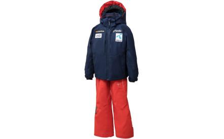 4d7b0767ef1 Dětská lyžařská souprava Phenix Norway Alpine Ski Team Replica Kids  Two-piece Suit - NV1