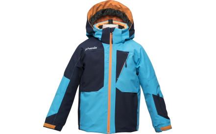 6bd43ba4d49 Dětská zimní bunda Phenix Mush   Kids Jacket - TQ