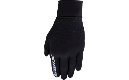 6d7a73e2023 Dámské ěžkařské rukavice Swix NaosX Women - černá