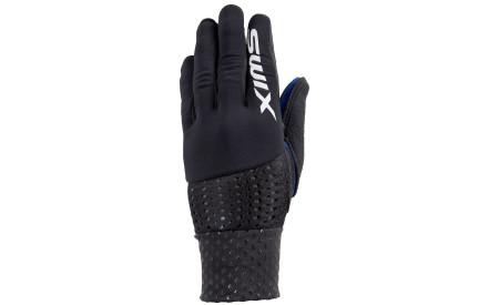 38a35e88513 Dámské běžkařské rukavice Swix Triac Light Women - černá