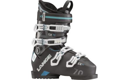 eaf3e366538 Rekreační lyžařské boty - Ski a Bike Centrum Radotín